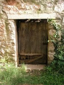 tumbledown_wooden_door_9250048-1.JPG-225x300