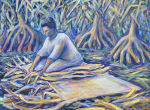 Weaving Grove
