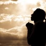 adversity and prayer