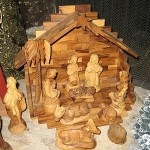 Christmas and nativity