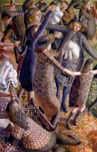 resurrection-reunion-2 stanley spencer