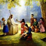 coming unto Christ