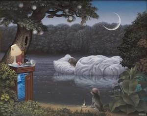 dream-2011 Jacek Yerka