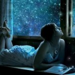 dreams and stargazing