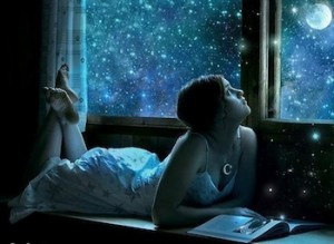 stargazing and dreaming