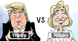 hillary-clinton-vs-donald-trump-cartoon-joe-heller-fb-copy